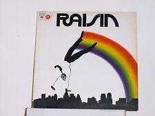Raisin - Original Broadway Cast - Vinyl LP - KS 32754
