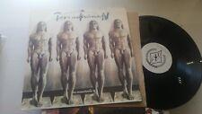 Tin Machine 2 ii II LP 1992 David Bowie sales bros iggy pop russian uncensored!!