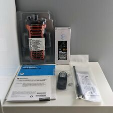 NEW | MOTOROLA APX 4000XH 8/900MHz MODEL 3 P25 PORTABLE RADIO | H51VCH9PW7AN