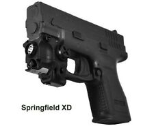 Laserspeed Green Laser Light Combo for Springfield XD XD-S XDM Subcompact Pistol