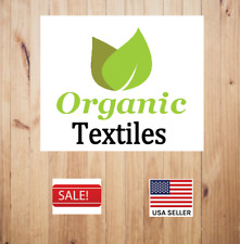 Organic Cotton Fitted Mattress Pad -All Organic Content, no polyester Queen Size