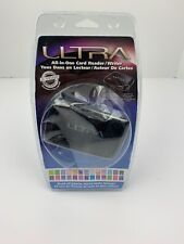 *New/Sealed* Ultra All-In-One Card Reader/Writer ULT31803