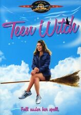 Teen Witch [New DVD] Full Frame, Subtitled, Widescreen, Dolby