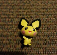 Pichu - Yujin Mini Bobblehead - Nintendo Pokemon Figure - Rare