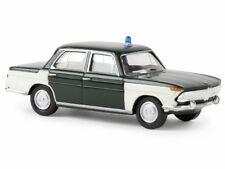 Brekina 24418 BMW 2000 Polizei Bayern 1:87 Neu