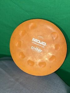 VINTAGE / VTG - Ching Disc Golf Gear Mojo Approach Putter 173.5g PDGA Approved