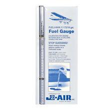 J-Air FUELHAWK C-172 19 gallon, Fuel Gauge Dip Stick Tube, Cessna Luso Aviation