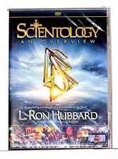 DVD VIDEO L. Ron Hubbard Religion Or Cult SCIENTOLOGY AN OVERVIEW