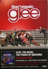 GLEE POSTER, THE POWER OF MADONNA (R9)