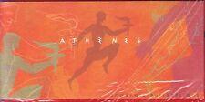 FRANCE 2004  BLOC SOUVENIR N°4    JEUX OLYMPIQUES D'ATHENES