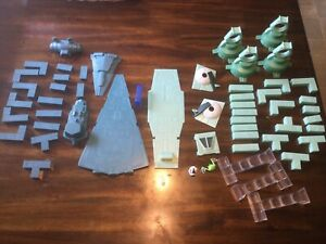 Angry Birds Star Wars Jenga Battle Game Missing Pieces