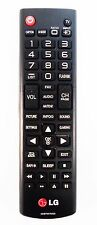 NEW ORIGINAL OEM LG AKB74475433 Remote Control for 32LF5600 and More