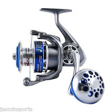 MX7000 Fishing Reel 12+1 Ball Bearing Saltwater High Speed Spinning Fishing Reel