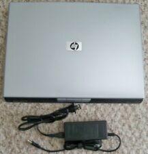 """15.5"""" HP Laptop dv4000 Intel Pent M Processor@1.73GHz 2GB Ram 149GB HD Vista"""