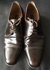 Mens Lanvin Brown Shoes, UK10