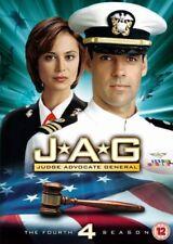 JAG Season 4 [DVD][Region 2]