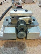 Arete notcher left roller pacific scientific P21NRXD-LNN-NS-00 1/8°step motor