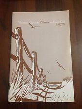 D22> Guide to Orleans on Cape Cod 1977-78