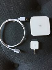 Square Contactless and Chip Card Reader with Magstripe Reader and Usb Cable