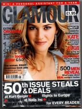 May Glamour Magazines