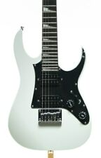 Ibanez GRGM21WH miKro 3/4 Electric Guitar White