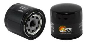 Parts Master 61334 Oil Filter wix 51334 $5 each!! Lot of 4