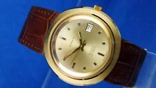 Retro Vintage Galco Automatic Watch Circa 1970S -NOS Never Worn 25 jewel AS 2063