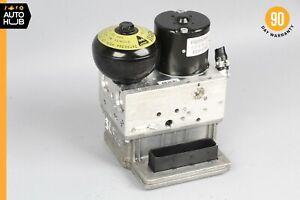 03-08 Mercedes R230 SL500 ABS SBC Brake Hydraulic Pump Anti Lock 0094312512 OEM