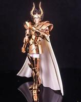 ST MC Saint Seiya EX OCE Capricorn Capricorne Shura Myth Cloth Figure