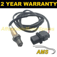 FRONT 5 WIRE WIDEBAND OXYGEN LAMBDA O2 SENSOR FOR MERCEDES CLK 320 2005 ON