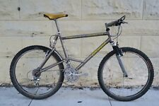 Litespeed Ocoee / FS Mountain Bike XTR M900 Full Suspension Titanium Vintage