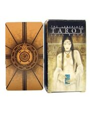 The Labyrinth by Luis Royo Gothic Tarot Deck Cards Set Magic Fantasy Mitt-reader