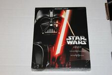 Star Wars Trilogy IV-VI  (Blu-ray/DVD, 6-Disc Set) Free Shipping. 4 5 6