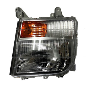 New Driver Side Headlight FOR 2008 2009-2011 Mitsubishi FUSO FM and FK Series