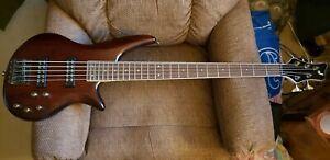 Jackson Spectra JS3V 5 String Bass