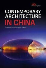 Contemporary Architecture in China: Discovering China