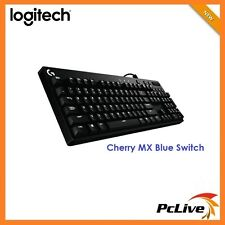 Logitech G610 ORION Mechanical Gaming Keyboard Cherry MX Blue Switch Backlight
