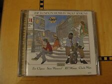 The London Howlin' Wolf Sessions - Ultimate Masterdisc Gold Audiophile CD