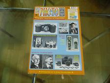 PHOTO DEAL Photodeal 30 Ausgabe III/2000 Top Zustand