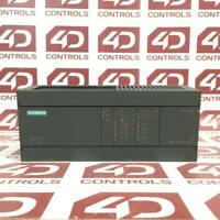 6ES7 214-1AC01-0XB0 | Siemens | Simatic S7-200 CPU214 Compact Controller - Used