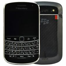 BlackBerry Bold 9900 UNLOCKED 3G Wi-Fi 5MP QWERTY Mobile Phone - Black
