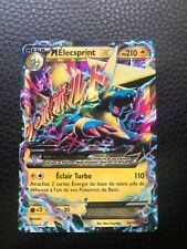 DIANCIE ① 1 BOOSTER CARTES POKEMON Neuf XY4 VIGUEUR SPECTRAL