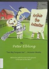 Archie The Anteater Dvd Peter Elbling