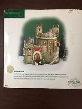 Dept 56 Dickens Village Heathmoor Castle (Retired 1999)