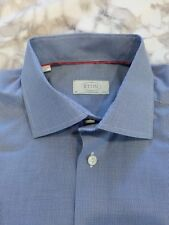 Eton Contemporary fit dress  shirt 40