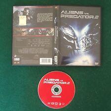 (Film DVD) ALIENS VS PREDATOR 2 Fantascienza (2007) Sped GRATIS !!!
