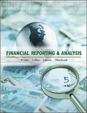Financial Reporting and Analysis, 5th Edition