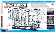 SpaceRail Level 9 231-9 New Super Hard Motorised Marble Run Space Rail