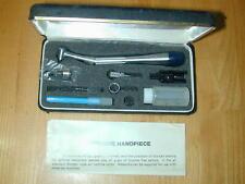 Dental Lab Handpiece Sapco 4 Japan