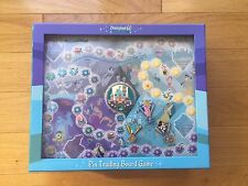 Brand New Disneyland 60th Diamond Anniversary Pin Trading Board Game